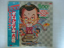 SAMUEL HUI Mr BOO / WITH OBI NM MINT- SUPERB COPY
