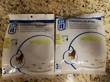 New listing Catit Cat Fresh & Clear Drinking Fountain Foam / Carbon Filter - 6 pices - 55601