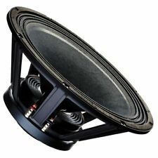 "Replacement QSC 18"" 1000-Watt 8 Ohms Sub Woofer Speaker For QSC HPR181 Series"
