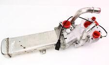 EGR Cooler 10-13 VW Jetta Golf MK6 TDI CJAA Gas Recirculation - 03L 131 512 AF