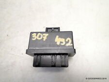 Fuel Pump Relay-240107-(ref.492)-07 Peugeot 307 mk2 SW 1.6 Hdi estate