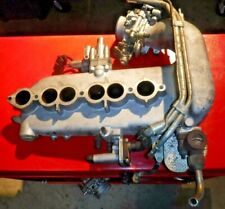 1988 Nissan 300ZX Intake Manifold Part # 723195 -Nice Clean- Guaranty T2 #2