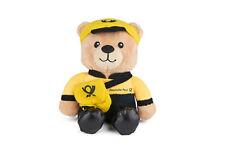 Deutsche Post DHL Bruno Posti Plüschfigur 15 cm Post Teddy Teddybär Maskottchen