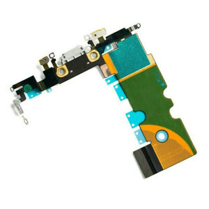 Original Charging Port Charger Dock Mic Flex Cable  For iPhone 8 Charging Cable