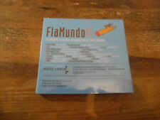 CD VA FlaMundo !! -2- (20 Song) Promo FLANDERN MUSIC CENTRE digi OVP