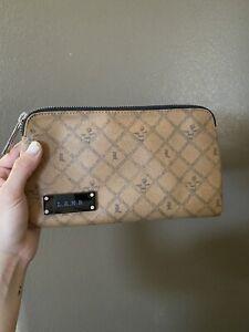 L.A.M.B. zip bag