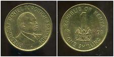 KENYA  1 shilling  1998  ( bis )