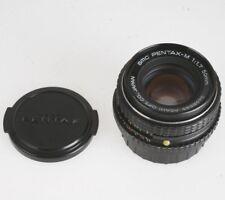 SMC Pentax-M 1,7/50mm Objektiv (Pentax K Bajonett) #3408695