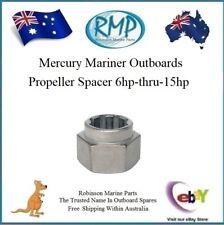 1 x New Mercury Mariner Propeller Spacer 6hp-thru-15hp R 23-42091-1