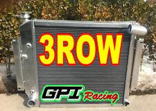 3 Row 1970-1981 International Scout II  All Aluminum Radiator