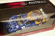 1/18 Mercedes Benz CLK GTR  Original-Teile  FIA GT 1998  Maylander/Bouchut