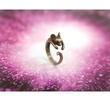 Fashion Exquisite Retro Style Alloy Mouse Ring Rings