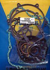 Full Engine Gasket Set Kawasaki KDX200 KDX 200 1989-1994 Mitaka