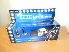 "CORGI CC06001 ""The Blues Brothers"" Dodge Monaco"