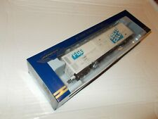 Athearn Genesis Ho 57' Fge Mechanical Reefer (Fge Solid Cold) # 12904 with Sound