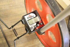 MeterMan Electronic Measuring Wheel