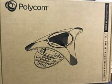 Polycom SoundStation IP 6000 VoIP Conference Phone 2201-15600-001