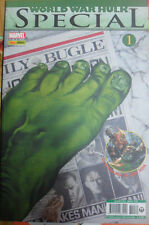 World War Hulk special #1 Marvel Mix n 70 - Panini Marvel Italia DA EDICOLA --B1