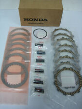 NEW REPLACEMENT CLUTCH KIT OEM FACTORY PARTS 2004-2006 HONDA CR125R MX DIRT