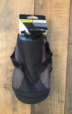 Nishiki large saddle bag for bicycling