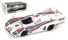 Spark 43LM77 Porsche 936 #4 Winner Le Mans 1977 - Ickx/Barth/Haywood 1/43 Scale