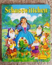 Schnerwittchen * Märchen Buch * Bilderbuch * Kleinkinder Kinder Buch vorlesen