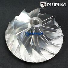 Billet Turbo Compressor Wheel For HOLSET HX60 Iveco Scania (76/109 mm) 8+8