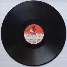 Young India label 78rpm Patriotic 1940s Dr Kotnis Ki Amar Kahani Ӝ