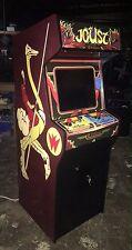 Joust Arcade Video Game Machine