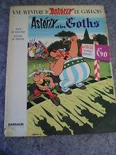 Bande Dessine Asterix et les Goths