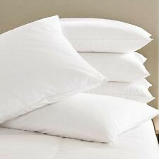 Love2Sleep Super Spring Bounce Back Pillows 4pack (4 Pillows) With Quilted