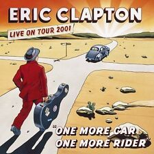 One More Car, One More Rider, Eric Clapton