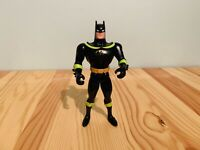 Vintage 1993 Kenner Batman The Animated Series High Wire Batman Action Figure