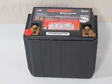 ODYSSEY DRY CELL PC 535 RACING BATTERY 12V HARLEY DAVIDSON MOTORCYCLE POWERSPORT