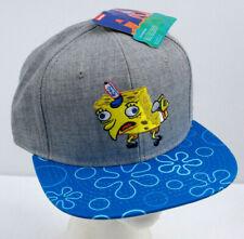 Spongebob Squarepants Chicken Nickelodeon Snapback Cap