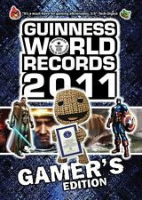 Guinness World Records Gamer's Edition 2011 by bradygames