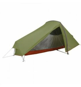 Vango F10 Helium UL 1 1 Person Lightweight Tent - Alpine Green