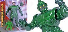 MARVEL Iron Man Comics TITANIUM MAN ActionFigure Diamond Select Toys RARE