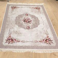 Brillant Teppich 130 cm x 190 cm / top Qualität / rutschfest / pflegeleicht