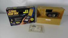 Classic Communicator (STAR TREK TOS aus den 90er Jahren) 100% komplett mit OVP