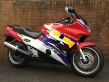 CBR Electric start Sports Tourings