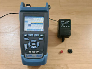 EXFO - FOT 930 - MaxTester 2 - Multifunction Loss Tester - FOT-932X-F-EI