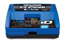 TRAXXAS 2971G Caricabatterie Professionlale EZ-PEAK LIVE ID BLUETOOTH 12AMP