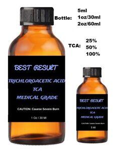 TCA100% Skin Peel / 5ML 30ML