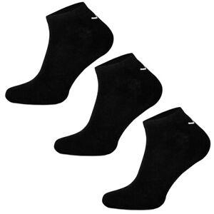 Vans Sneaker Invisible Socken Herren Füßling 3pack VN000XS8BLK Gr 42.5-47