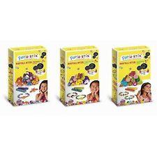 Wikki Stix Assorti Primaire Brainbox Pack Games Primary