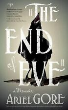The End of Eve: A Memoir-ExLibrary