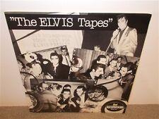 Elvis Presley . The Elvis Tapes . Redwood Records . UK . LP