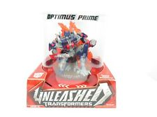 Transformers - The Movie - Optimus Prime, Unleashed MISB