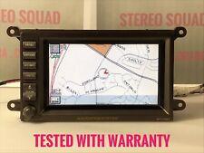 """AC647"" 02 03 04 Acura RL GPS NAVIGATION Screen  OEM"